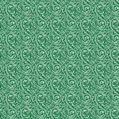 Leafy Green Repeat (dark)