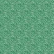 Leafy Green Repeat (dark)