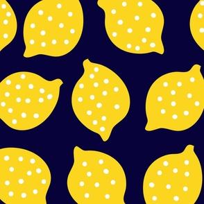Lemon Block