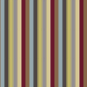 sage bay stripe