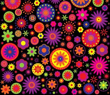 Rrrrrhippie_rainbow_flower_pattern_shop_preview