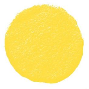 Big Yellow Dots on white