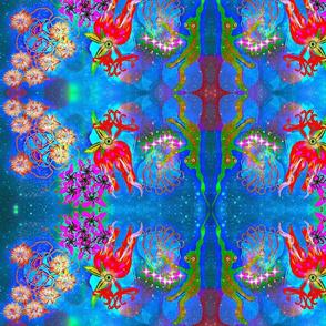 Floating Gardens of Aracelis