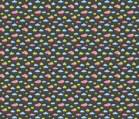 rainy day fabric by kostolom3000 on Spoonflower - custom fabric