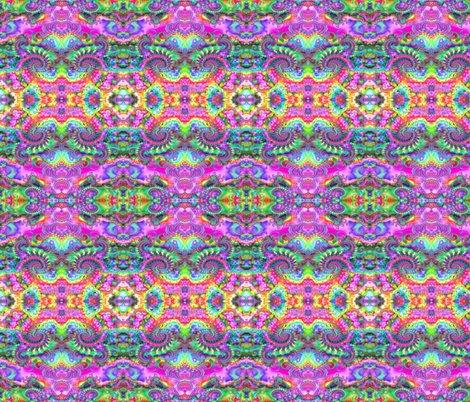 Hippie Patterns
