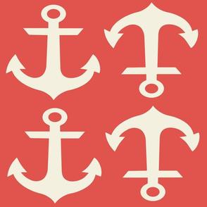 small anchor