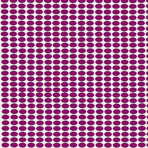 Fushia_Oval_Grid_grey_2