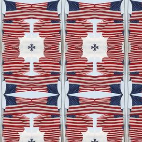 Centralia Flags