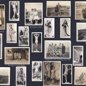 1930s Vintage Photo Album #1
