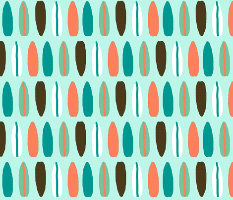 Just Add Water fabric by firedryad1 on Spoonflower - custom fabric