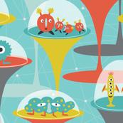 Alien Incubators