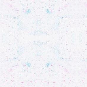 Soft Pastel Marks