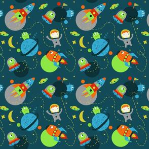 fun space travel!!