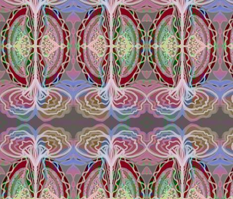"""It""s Electric"" fabric by elizabethvitale on Spoonflower - custom fabric"