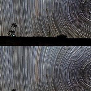 Starsaspinning