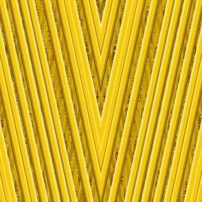 Straw Gold