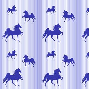 Horses-blue_stripe