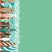 R4._boardwalk_border_design_on_sea_green_shop_thumb