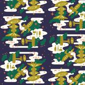fabric8 2014 - Cosmic Voyage