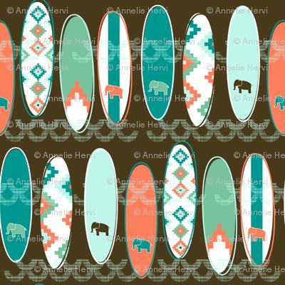 Moroccan Surf