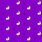 Violet Moon Imps