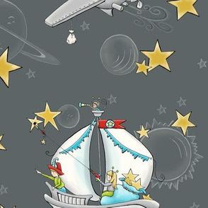 Star_Catcher_Fabric8 Cosmic Voyage