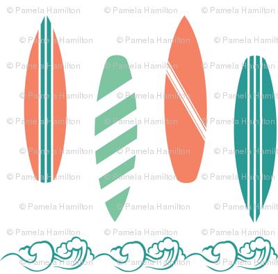 Surf Line