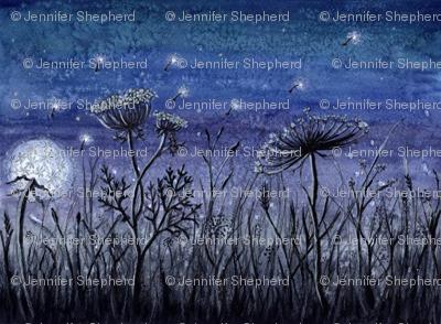 Night Grasses