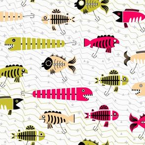 Dias de los Fishes
