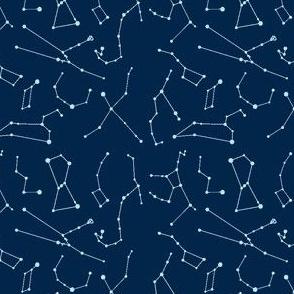 constellations -night sky andblue--ch