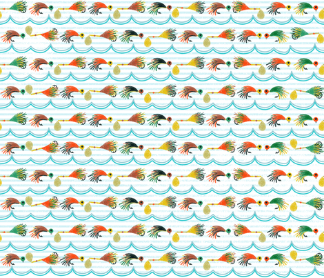 fay's jigs fabric by kfay on Spoonflower - custom fabric