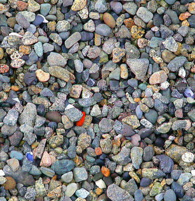 Beach Stones - smallest