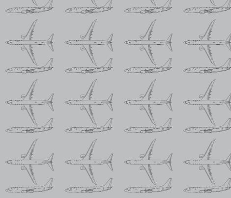 P-8-ch fabric by jonesbranch on Spoonflower - custom fabric