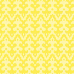 Finials 5in-Yellow