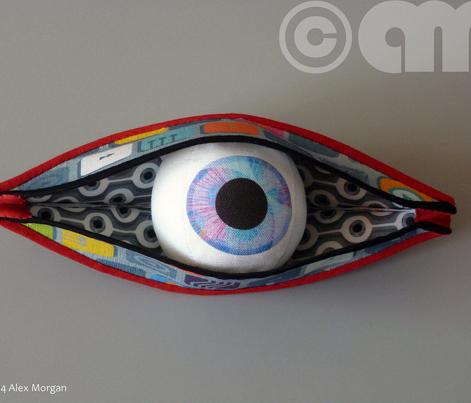 Eye Tec Tile