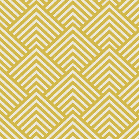 Mustard Mod  fabric by kimsa on Spoonflower - custom fabric