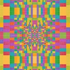 Rainbow Treemap