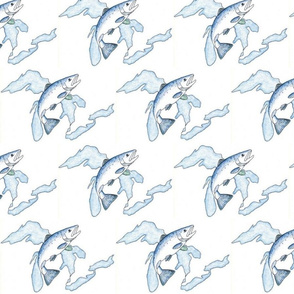 Great Lakes Sport Fish Consumption Advisory