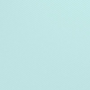 Foggy Windowpane soft aqua