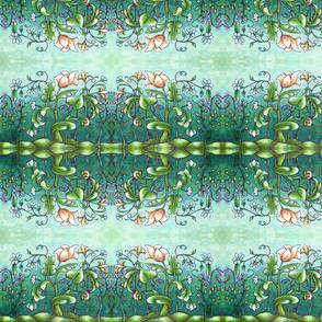 Floral fantasy IV