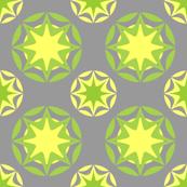 Art-Deco-Star