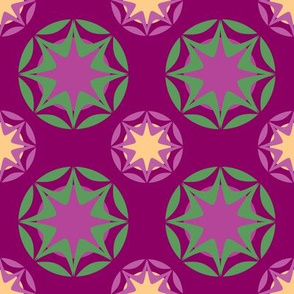 Art-Deco-Star-Purple