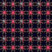Shibori Holiday by Amber Coppings