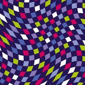 Flux 10in-Grape