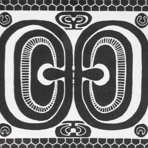 Marquesas Ipu design