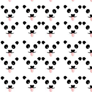 panda_tunge