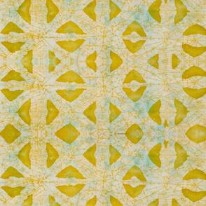 Batik panel 1