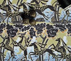Rrv3-galloping-gazelles-on-light-gold-12x9x_comment_477319_thumb