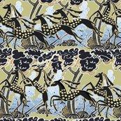 Rrv3-galloping-gazelles-on-light-gold-12x9x_shop_thumb