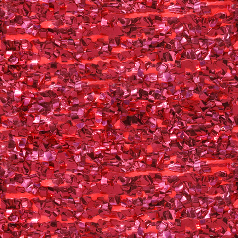 Glitterati ~ Rueful Ruby  fabric by peacoquettedesigns on Spoonflower - custom fabric